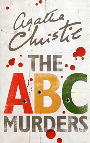 Abc of murders: 13