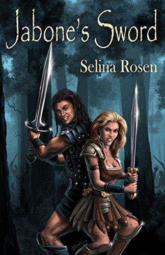 Jabone's Sword (Sword Masters Book 2) (English Edition)