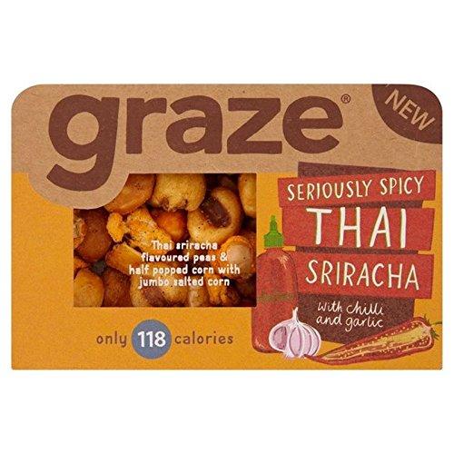 Pascolare Piccante 26G Sriracha Thai (Confezione da 2)
