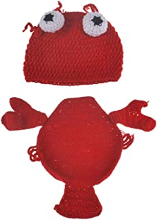 Best baby crab costume pattern Reviews