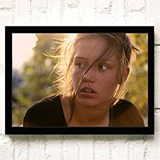 Klassieke Film La Vie D'Adèle Romantiek Liefde Posters Kwaliteit Canvas Schilderij Art Thuis Wall Decor Foto A2802 50×70 C...
