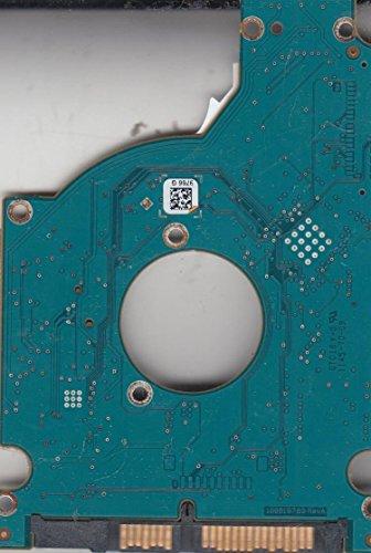 ST9500423AS, 9RT143-520, 0003HPM1, 9766 G, Seagate SATA 2.5 Leiterplatte (PCB)