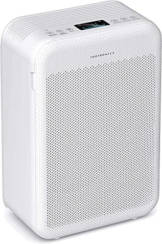 TaoTronics HEPA purificador de aire para el hogar TT-AP003