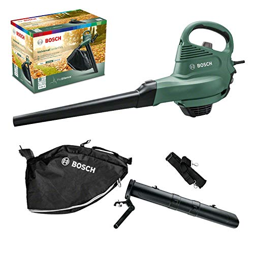 Bosch Home and Garden Bosch Soplador,...
