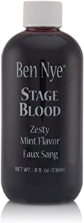 Stage Blood 8 oz - Theatrical Makeup