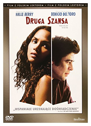 Druga szansa / Things We Lost in the Fire [PL Import]