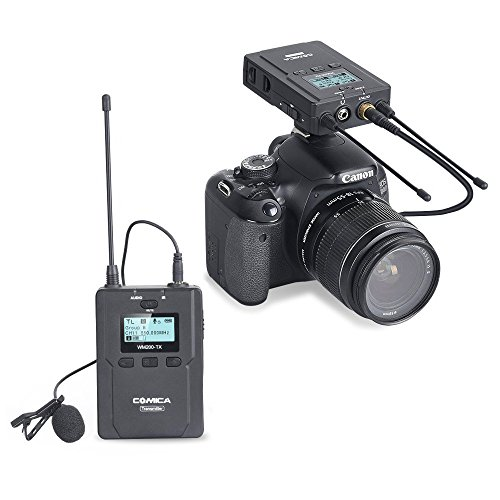 Best Microphone Systems for Camcorders