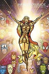 Infinity Crusade de Jim Starlin