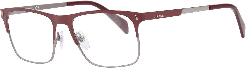 Diesel DL5151 C54 067 (matte red   ) Frames