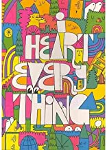 I Heart Everything Journal[ I HEART EVERYTHING JOURNAL ] by Perry, Mike (Author ) on Feb-23-2011 Paperback