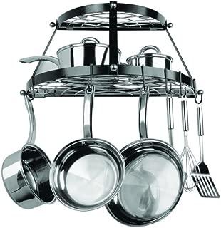 Best vintage enamel utensil rack Reviews