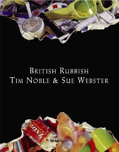 Image of British Rubbish
