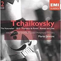 Nutcracker by Mariss Jansons