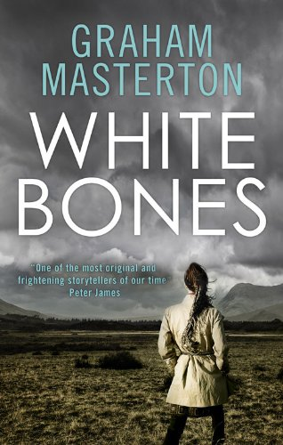 Image of White Bones (Katie Maguire)