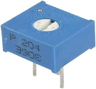 New Lon0167 50x 3386P تتميز بكفاءة موثوقة 204 200K أوم يمكن الاعتماد عليها ومقياس الجهد الكهربي (الهوية: 8c5 47 0e e75)