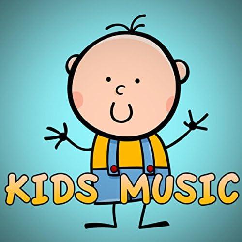 Kids Music, Songs For Children & Children Music