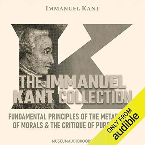 The Immanuel Kant Collection cover art