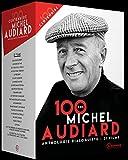 Coffret Centenaire Michel Audiard-Anthologie Dialoguiste Numérotée-21 + 1 DVD Bonus [Édition Collector Limitée et Numérotée]