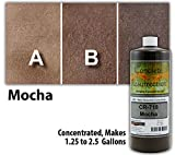 Best Concrete Stains - Concrete Stain Concentrate Just Add Water, User Review