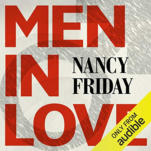 Men in Love audiobook cover art