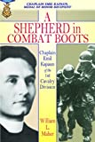 Shepherd in Combat Boots military boots May, 2021