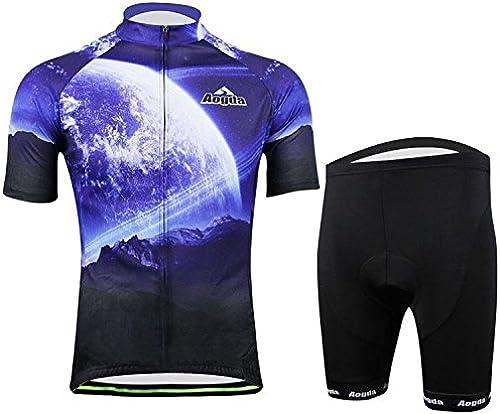 Bazaar 3d bicyclette maillot de Cyclisme Cyclisme vêtements sportwear