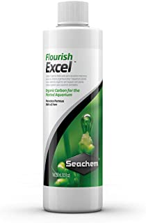 Seachem Flourish Excel Planted Aquarium Fertilizer, 250 ml