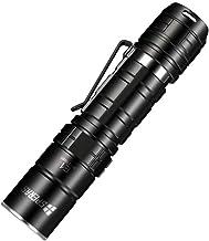 E1 XP-G3 500LM 170M USB Rechargeable IPX8 LED Flashlight Outdoor 18650 Flashlight Tactical Flashlight