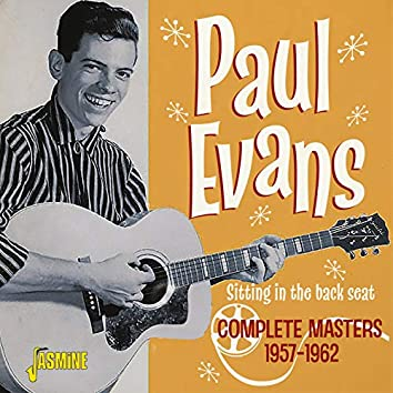 Sitting in the Back Seat: Complete Masters (1957-1962)