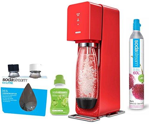 SodaStream Source SOURCEPN Wassersprudler