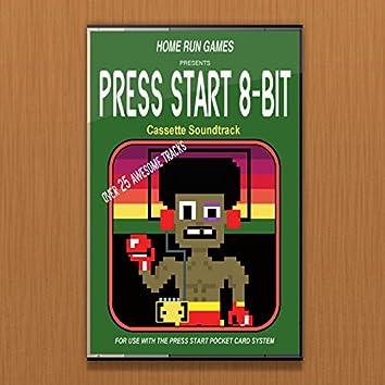 Press Start 8-Bit
