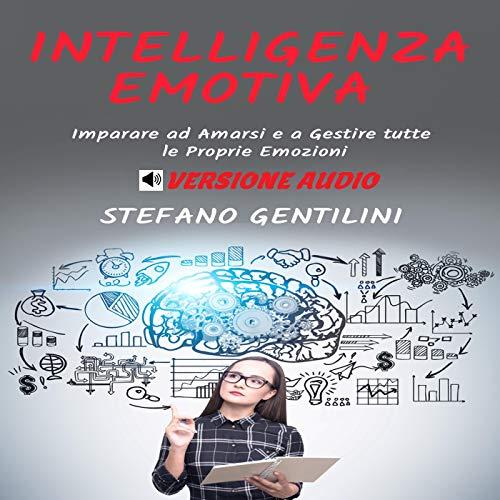 Intelligenza Emotiva copertina