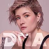 DNA von Madeline Juno