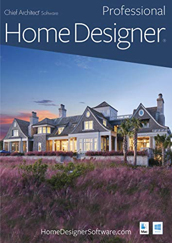 Home Designer Pro - PC Download