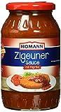 Homann Zigeuner Sauce, 500 ml