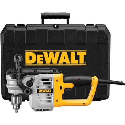 DEWALT Electric Drill, Right Angle Stud and Joist