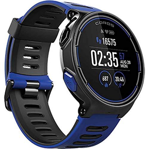 Reloj deportivo GPS Coros PACE con monitorización de frecuencia cardíaca en la muñeca |...