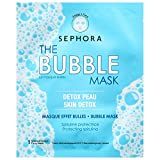 Sephora Collection - Maschera in tessuto The bubble mask