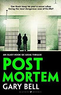Post Mortem: Elliot Rook, QC: Book 2