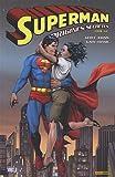 Superman - Origines secrètes T01