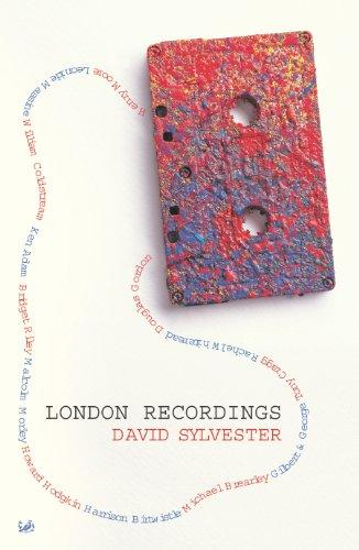 London Recordings (English Edition)