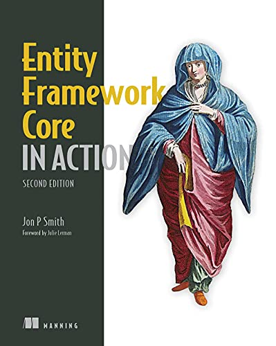 Entity Framework Core in Action, Second Edition (English Edition)