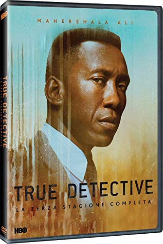 True Detective Stg.3 (Box 3 Dvd)