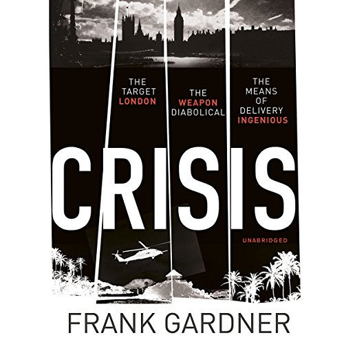 Crisis cover art