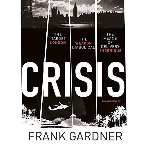 Crisis Titelbild