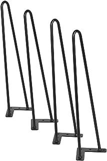 Best heavy table legs Reviews