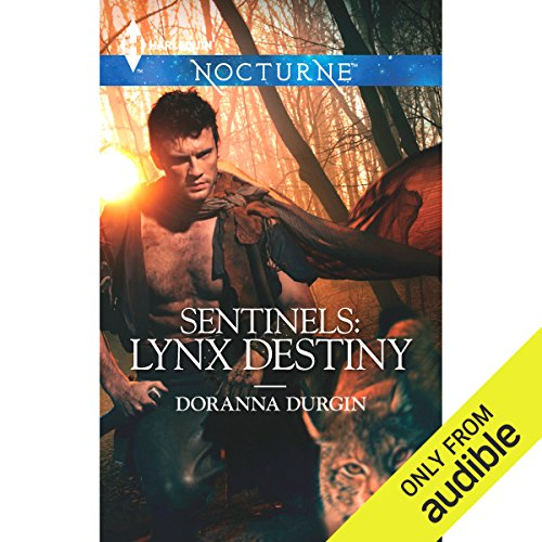 Sentinels: Lynx Destiny                   By:                                                                                                                                 Doranna Durgin                               Narrated by:                                                                                                                                 Dina Pearlman                      Length: 9 hrs and 39 mins     6 ratings     Overall 4.5