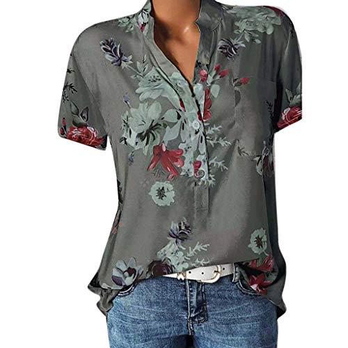 T Shirt Damen Hemd Ohne Kragen Bluse Kurzarm Camisole Sport BH Set Unterhemden Weiß Bikini Oberteil Schwarz Outdoor Weste Poloshirt Weiß Tunika Lang
