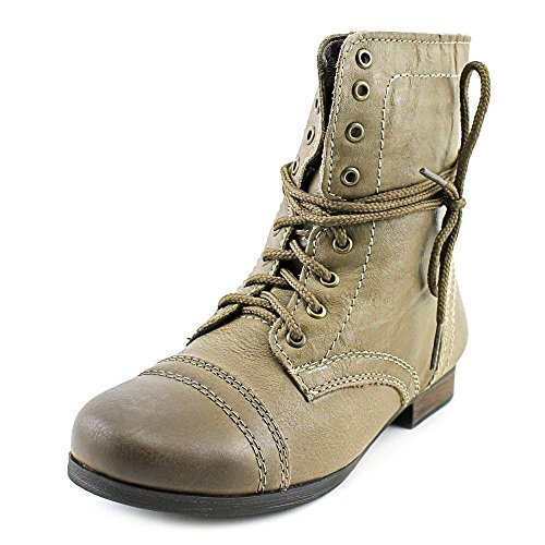 Steve Madden Stone JTROOPA Ankle Boot Little Kid Size 2