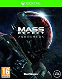 Foto Mass Effect: Andromeda - Xbox One